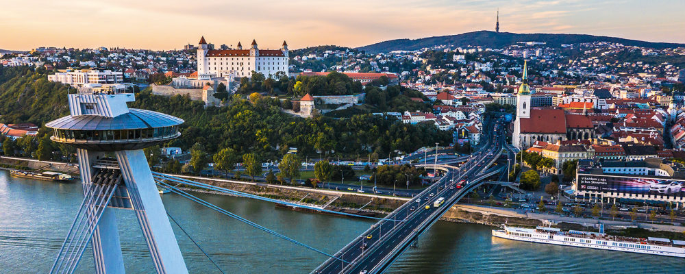 Participate: Bratislava Innovation Camp